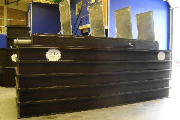 Matrix Sewage Treatment :: Clenviro